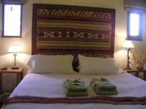 Ipacaa Lodge, Лоджи  Esquina - big - 2