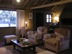 Ipacaa Lodge, Лоджи  Esquina - big - 28
