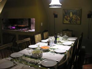 Ipacaa Lodge, Лоджи  Esquina - big - 30