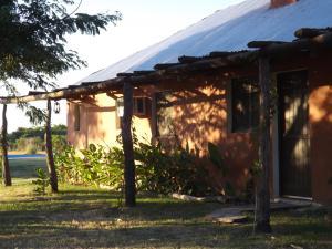 Ipacaa Lodge, Лоджи  Esquina - big - 31