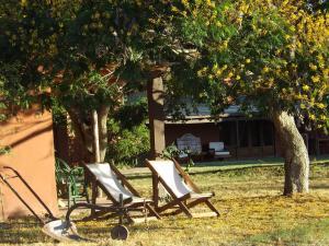 Ipacaa Lodge, Лоджи  Esquina - big - 32