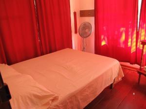 Cabinas & Restaurante Cristina, Отели типа «постель и завтрак»  Tambor - big - 5