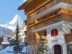 Alpenblick Superior, Hotels  Zermatt - big - 2