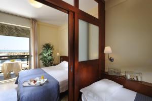 Hotel Palace, Отели  Бибионе - big - 2