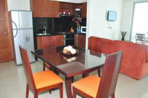 Apartamentos Palmeto Cartagena Nª3401, Apartmány  Cartagena de Indias - big - 13