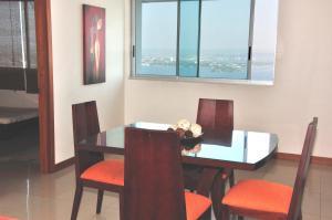 Apartamentos Palmeto Cartagena Nª3401, Apartmány  Cartagena de Indias - big - 15