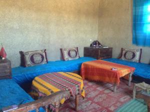 Camel Trek Bivouac, Zelt-Lodges  Merzouga - big - 14
