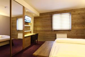 Termag Hotel Jahorina, Szállodák  Jahorina - big - 21