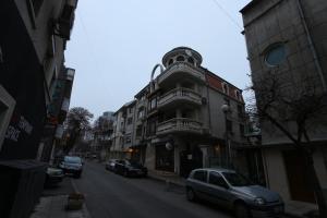 Family Hotel Vaso, Hotel  Varna - big - 24