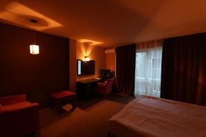Family Hotel Vaso, Hotel  Varna - big - 22