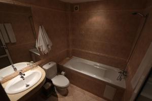 Family Hotel Vaso, Отели  Варна - big - 4