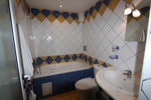 Family Hotel Vaso, Отели  Варна - big - 20