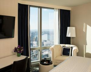 Residence Inn by Marriott New York Manhattan/Central Park, Hotely  New York - big - 29