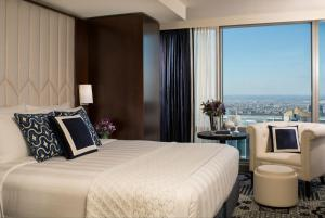 Residence Inn by Marriott New York Manhattan/Central Park, Hotely  New York - big - 27