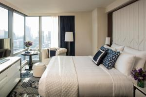 Residence Inn by Marriott New York Manhattan/Central Park, Hotely  New York - big - 7