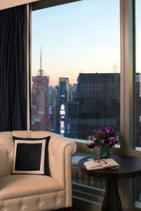 Residence Inn by Marriott New York Manhattan/Central Park, Hotely  New York - big - 24
