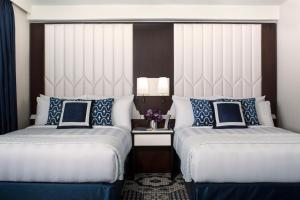 Residence Inn by Marriott New York Manhattan/Central Park, Hotely  New York - big - 22