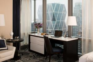 Residence Inn by Marriott New York Manhattan/Central Park, Hotely  New York - big - 21