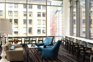 Residence Inn by Marriott New York Manhattan/Central Park, Hotely  New York - big - 17