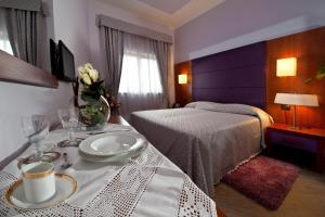 Hotel Roma Tiburtina Metro - AbcAlberghi.com