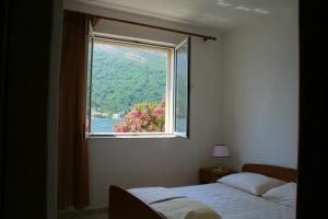 St. Lawrence Apartments With Sea View, Apartmány  Tivat - big - 5