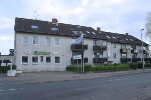 Hotel Römerkrug, Hotels  Hannover - big - 1