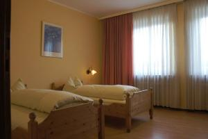 Hotel Römerkrug, Hotels  Hannover - big - 17