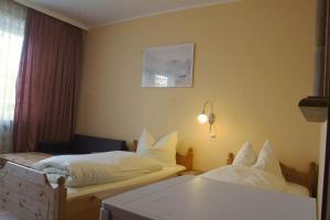 Hotel Römerkrug, Hotels  Hannover - big - 6