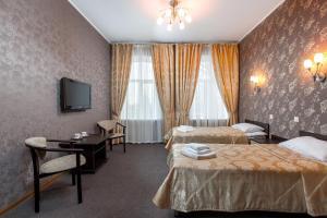 Hotel Samara Lux, Hotel  Samara - big - 22