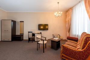 Hotel Samara Lux, Hotel  Samara - big - 21