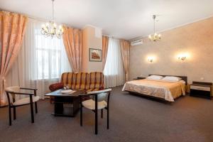 Hotel Samara Lux, Hotel  Samara - big - 19