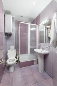Hotel Samara Lux, Hotely  Samara - big - 13