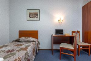 Hotel Samara Lux, Hotel  Samara - big - 18
