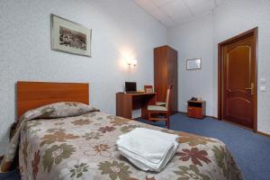 Hotel Samara Lux, Hotel  Samara - big - 14