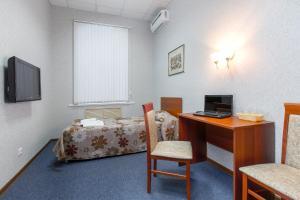 Hotel Samara Lux, Hotely  Samara - big - 25