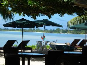 Palm Beach Hotel, Hotely  Grand'Anse Praslin - big - 29