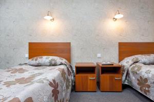 Hotel Samara Lux, Hotely  Samara - big - 17