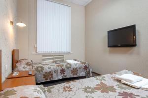 Hotel Samara Lux, Hotely  Samara - big - 15