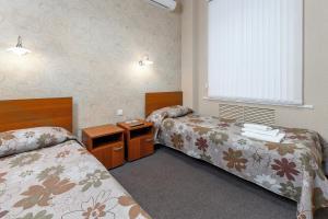 Hotel Samara Lux, Hotely  Samara - big - 11