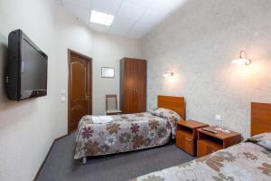 Hotel Samara Lux, Hotel  Samara - big - 10