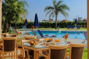 Socrates Hotel Malia Beach, Апарт-отели  Малиа - big - 1