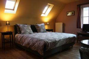 B&B La Clé du Sud, Bed & Breakfasts  Merelbeke - big - 7