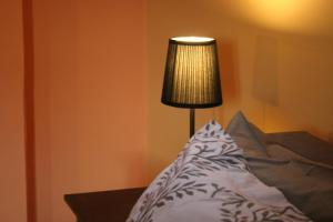 B&B La Clé du Sud, Bed & Breakfasts  Merelbeke - big - 8
