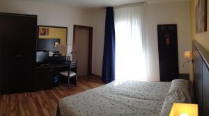 Hotel Villa Rosa, Hotely  Nago-Torbole - big - 18
