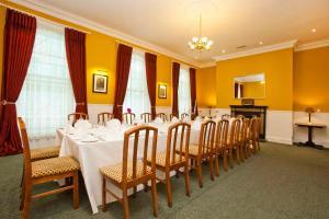 Central Hotel, Отели  Дублин - big - 14