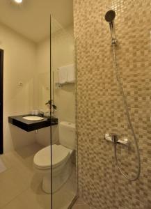 Best Hotel Kedungsari, Szállodák  Surabaya - big - 7