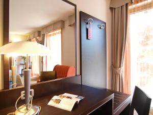 Hotel Villa Rosa, Hotely  Nago-Torbole - big - 25