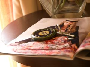 Hotel Villa Rosa, Hotely  Nago-Torbole - big - 51