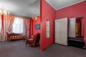 Hotel Samara Lux, Hotely  Samara - big - 2