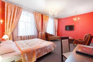 Hotel Samara Lux, Hotel  Samara - big - 38